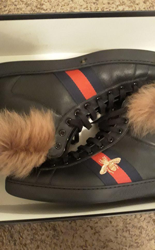 New Gucci size 11