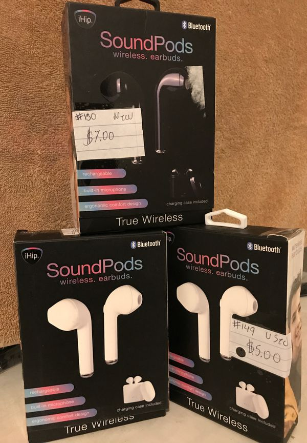 SoundPods
