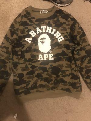 Bape Sweater for Sale in Lanham, MD