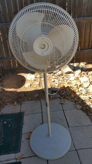 Floor Fan for Sale in US