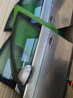 2009-2012 Audi A4 Doors And Other Parts for Sale in Oak Lawn,  IL