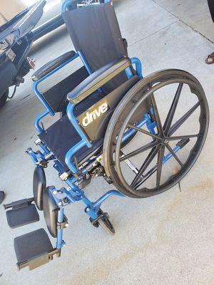 Wheel chair for Sale in Whittier, CA
