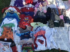 Kids clothes for Sale in Deltona, FL