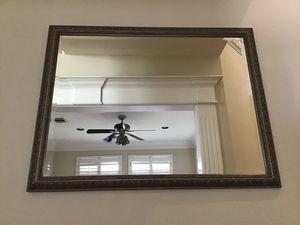 Wall mirror for Sale in Dallas, TX