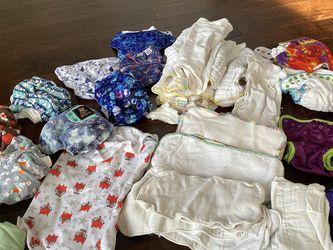 Cloth Diaper Lot for Sale in Tacoma,  WA