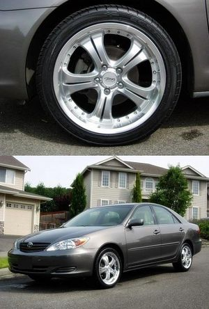 $600 Toyota Camry 2005 for Sale in Joplin, MO