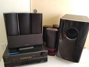 ONKYO Acoustic System for Sale in Gresham, OR