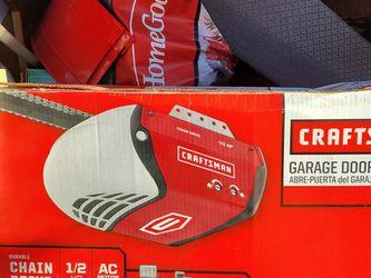 Brand New Single Car Garage Door Opener for Sale in Washougal,  WA