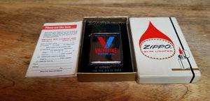 1969 Valvoline Zippo Lighter for Sale in Brea, CA