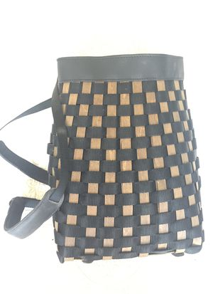 Longaberger basket backpack for Sale in Garden Grove, CA