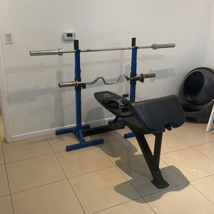 Home Gym Equipement for Sale in Miami, FL