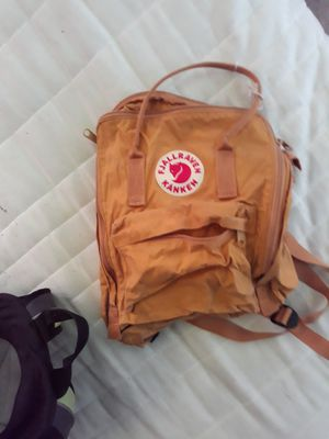 FJALL KRAKEN backpack for Sale in Seattle, WA