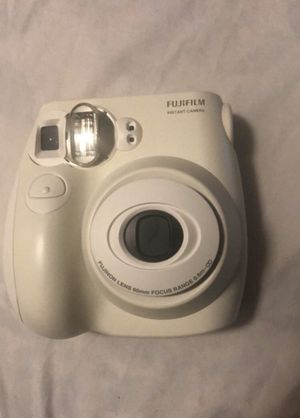 Fujifilm Instax camera for Sale in Clarksville, MD