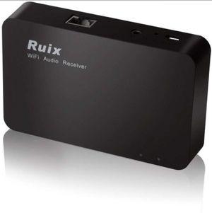 Ruix A900 Airplay Wi-Fi Speaker Receiver for Sale in Riverside, CA