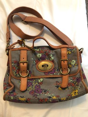 Fossil messenger bag for Sale in Kyle, TX