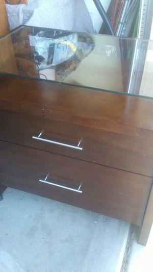 Solid wood desk for Sale in Phoenix, AZ