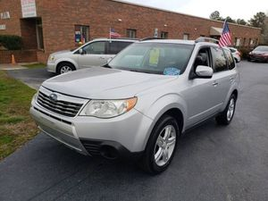 2010 Subaru Forester for Sale in Winston Salem, NC