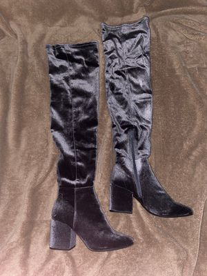 ALDO boots (Over the knee boots) for Sale in Miami Springs, FL