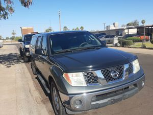2007 frontier for Sale in Phoenix, AZ