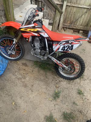 Crf150rb 2016 blown up for Sale in Millville, NJ