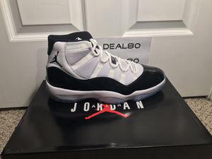Nike Air Jordan 11 Retro Concord Men's Size 11.5 New with Box and Receipt for Sale in Germantown, MD