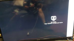 "Element 50"" TV for Sale in Carrollton, TX"
