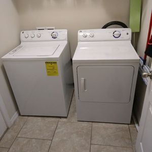 Washer And Dryer for Sale in Haines City, FL