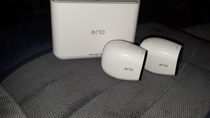 Arlo pro 2 for Sale in Fresno, CA