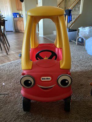 Little Tikes Car for Sale in Goodyear, AZ