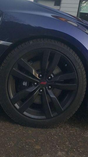 Subaru sti wheels for Sale in Vancouver, WA