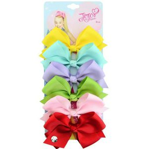 Set JOJO Siwa Hair Bows Girls Hairpins for Sale in Palmdale, CA