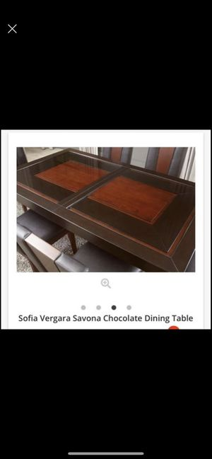Dining room table for Sale in Jacksonville, FL
