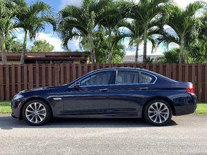 2016 BMW 528i for Sale in Pembroke Pines, FL