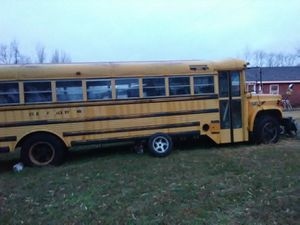 Good bus for sale for Sale in Oak Grove, KY