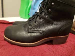 Red Wing Work boot women for Sale in North Las Vegas, NV