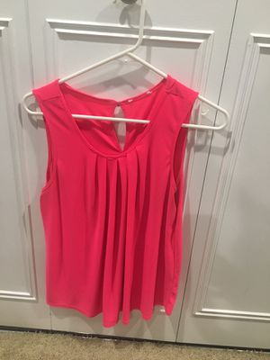 Hot pink shirt for Sale in Scottsdale, AZ