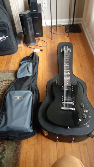Epiphone SG special model for Sale in Lakewood, OH