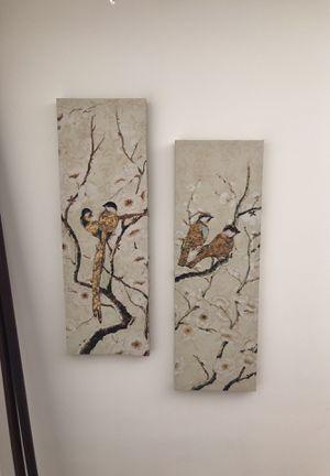 Bird paintings for Sale in Los Angeles, CA