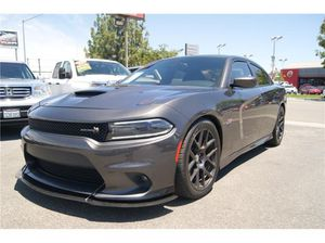 2016 Dodge Charger for Sale in Fresno, CA