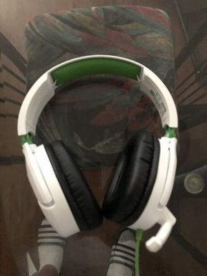 Turtle beach Headset for Sale in Stockton, CA