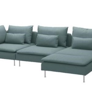 Sectional Sofa - Great Color, Lightly Used for Sale in Washington, DC