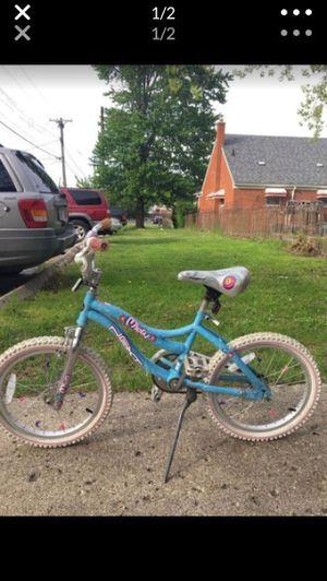 kids bike for Sale in Dearborn Heights, MI