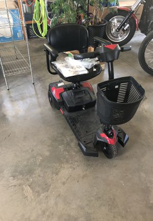 Electric Scout Scooter made by Drive for Sale in Gladstone, ND