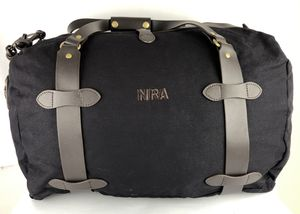 NRA duffle bag pristine condition. 20x14x12 well made high quality! Bell rd 35th Ave for Sale in Phoenix, AZ