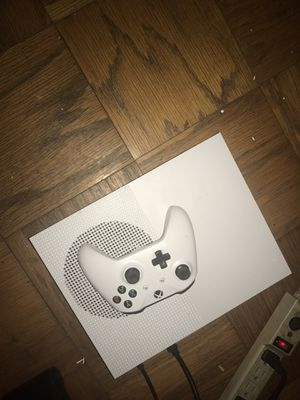 Xbox one s for Sale in Adelphi, MD