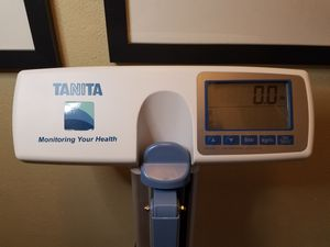 Tanita WB-3000 Physicians Scale for Sale in Portland, OR