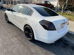 2011 Nissan Altima for Sale in Richmond, CA