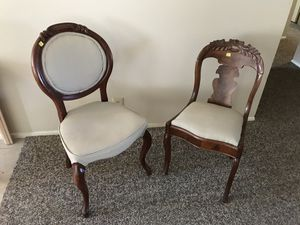 Antique Side Chairs for Sale in Villa Park, CA