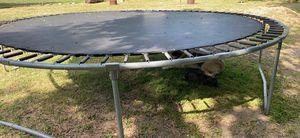 Trampoline for Sale in DeSoto, TX