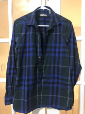 Burberry Men's Shirt for Sale in Hollywood, FL